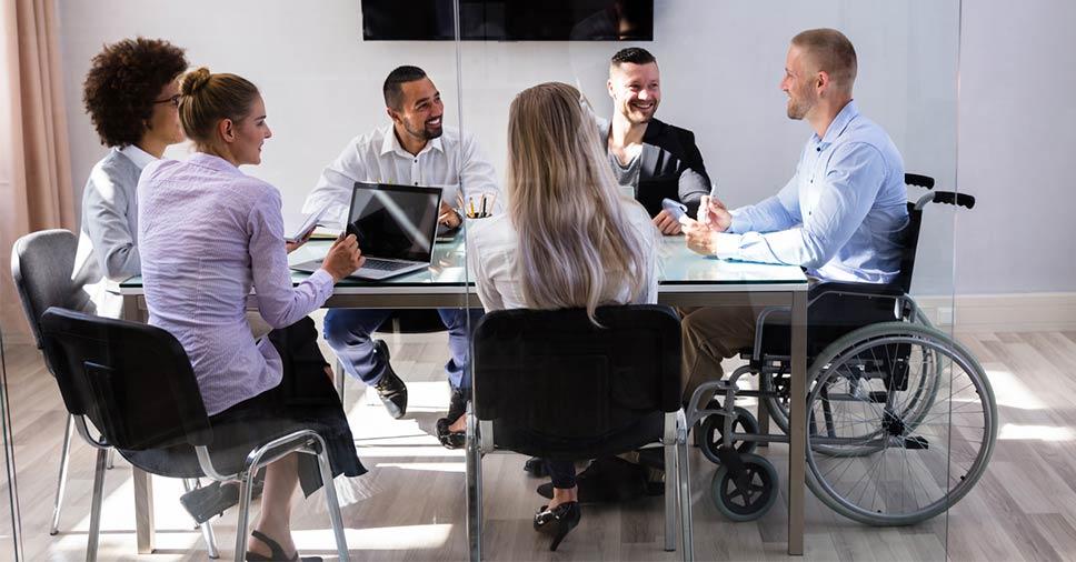 Profissionais PcD e empresas: quais são as regras estipuladas?