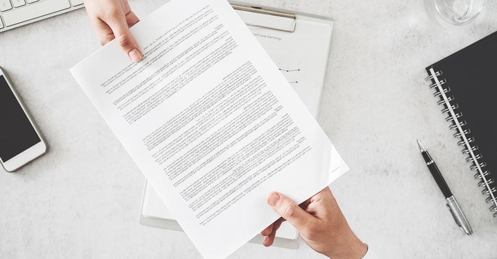 Entenda o contrato de trabalho a tempo parcial