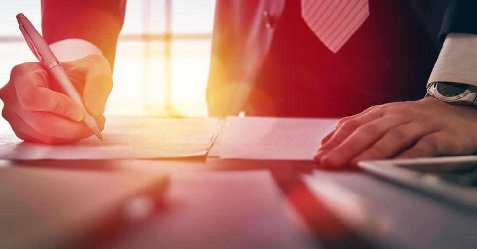 Boletim 34 – Rescisão de contrato – caracterização de fraude