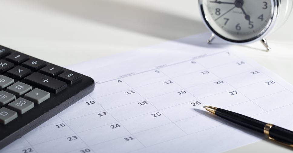 Boletim 46 – Acordo de compensação de horas