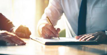 contrato de trabalho temporário e terceirizado