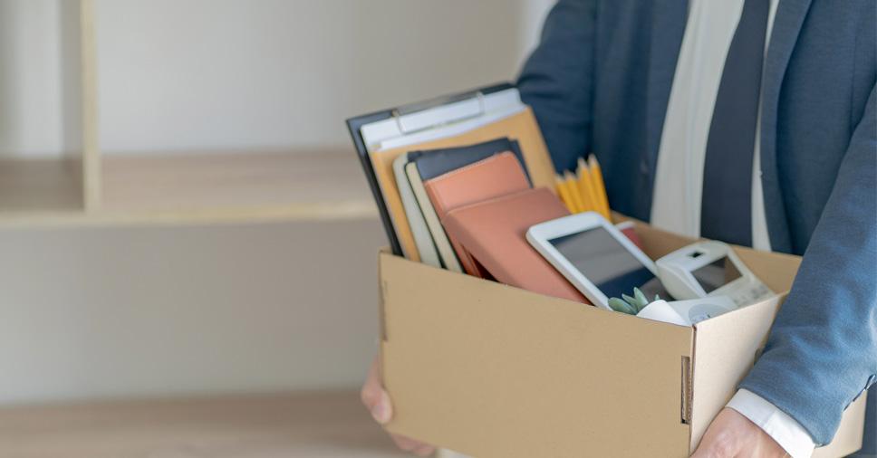 Boletim 72 – Motivos que ensejam a Justa Causa do empregado